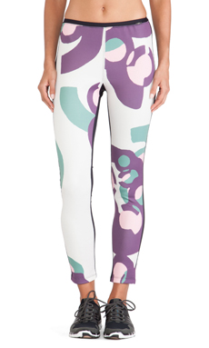 VPL Spindle Legging in Printed