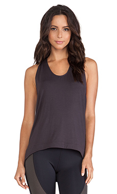 VPL Exertion Tank in Charcoal