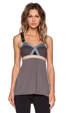 VPL Convexity Breaker Tank in Grey