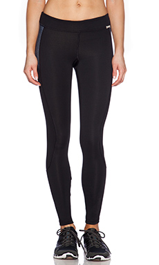 VPL X-Curvate Legging in Black