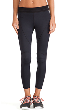 VPL Patella Leggings in Black