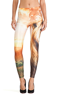 We Are Handsome Leggings in The Mighty
