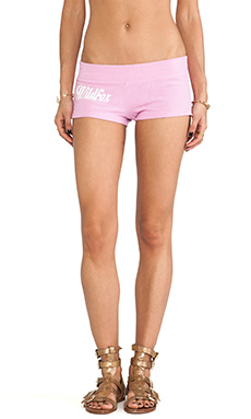 Wildfox Couture 60's Wildfox Short in Romantic