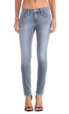 Wildfox Couture Marianne Mid Rise Skinny in Mystic