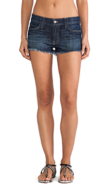 Wildfox Couture Lara Shorts in Breeze