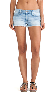 Wildfox Couture Lara Short in Nirvana