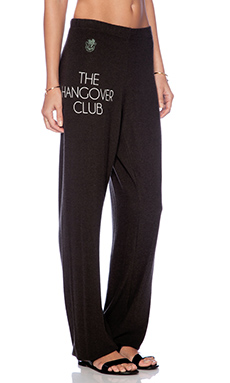 HANG OVER SWEATS