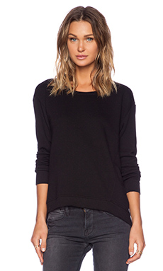 Wilt French Twisted Easy in Black