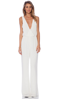 Winston White Joey Jumpsuit in White