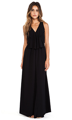 Wish Absolute Maxi in Black