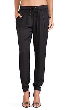 Wish Gringo Pant in Black
