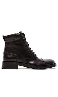 Wolverine Montgomery Boot in Black