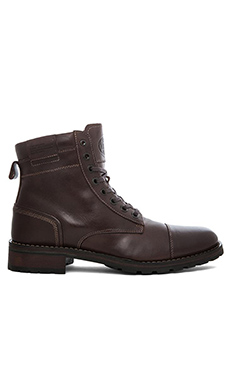 Wolverine 1000 Mile Montgomery Boot in Brown