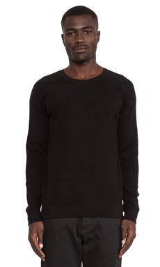 Won Hundred Kantner Sweater in Black