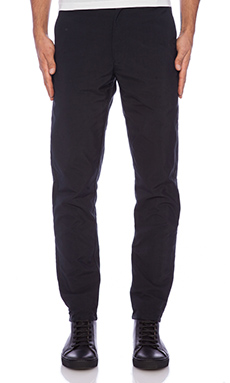 Wood Wood Stanton Pant in Black