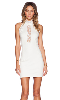 WYLDR Dare Me Dress in White