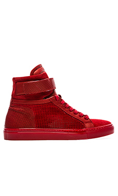 YLATI Amalfi Hi in Red
