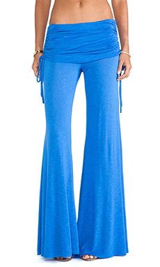 Young, Fabulous & Broke Sierra Pant in Blue