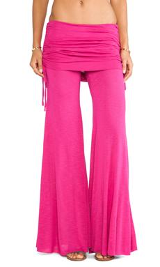 Young, Fabulous & Broke Sierra Pant in Pink