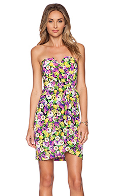 Yumi Kim Date Night Dress in Gardenia