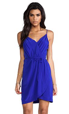 Yumi Kim Jayne Dress in Dodger Blue
