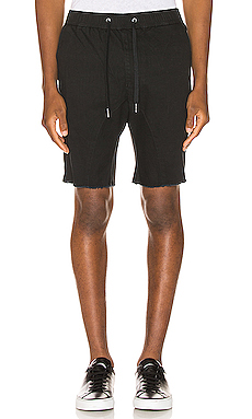 Zanerobe Sureshot Short in Black
