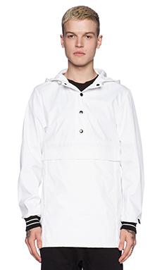 Zanerobe Denver Pullover in White