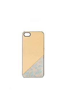 ZERO GRAVITY Lux iPhone 5 Case