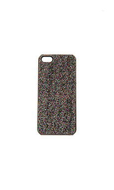 ZERO GRAVITY Cosmic Dust iPhone 5 Case in Multi