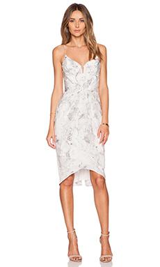 Zimmermann Balconette Dress in Print