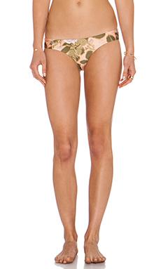 Zimmermann Admire Flexi Bikini Bottom in Floral