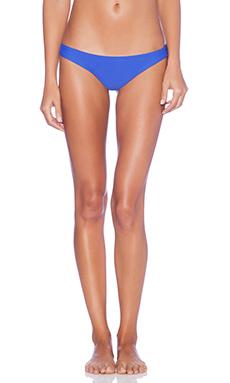 zinke Jeni Brazilian Bikini Bottom in Ultramarine