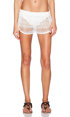 zinke Paige Shorts in White