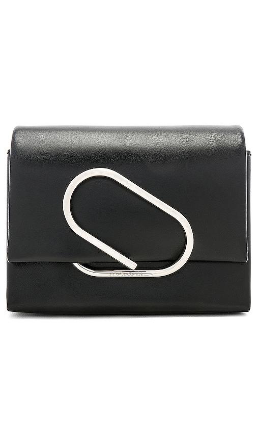 3.1 phillip lim Alix Crossbody Bag in Black.