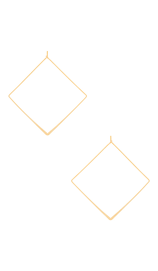 8 Other Reasons E2 Thread in Metallic Gold