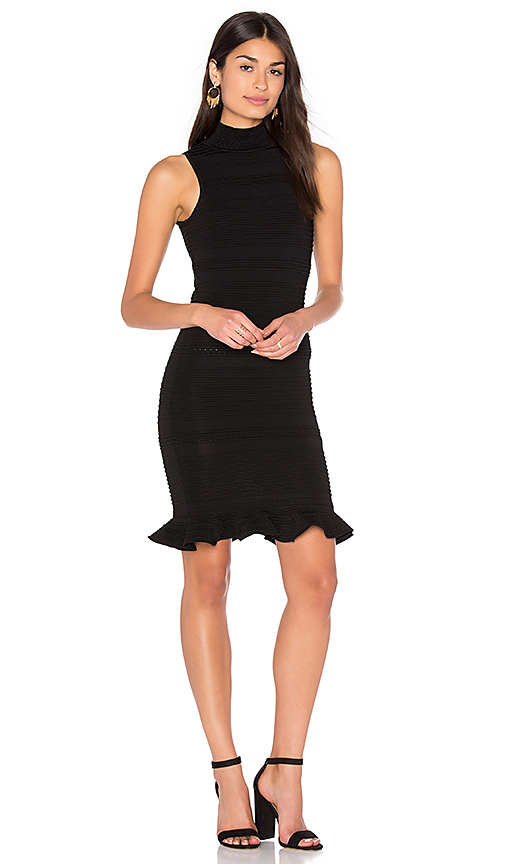 ARC Lena Dress in Black. - size M (also in XS)