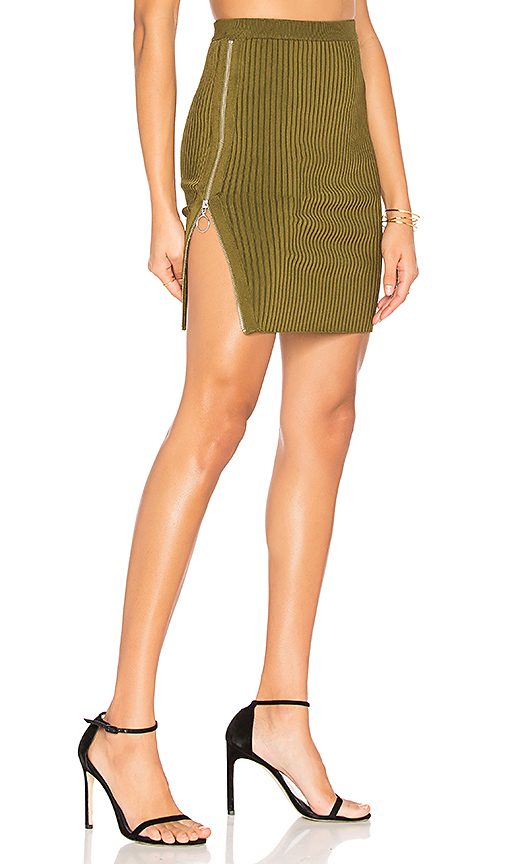 ARC Stella Skirt in Green. - size L (also in M,S)