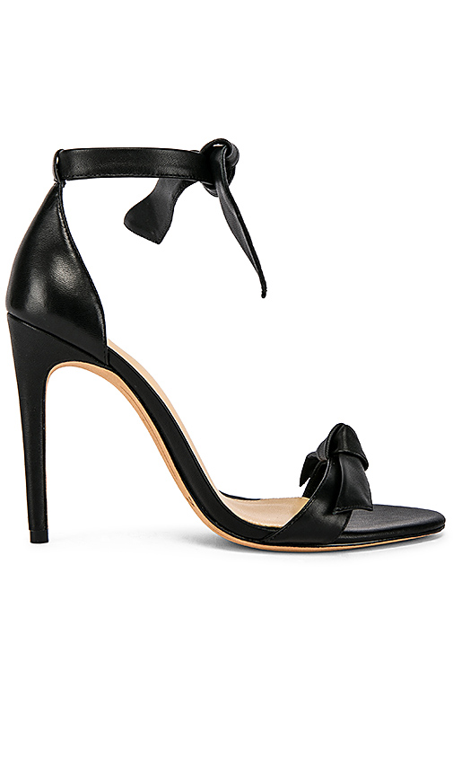 Alexandre Birman Clarita Sandal in Black