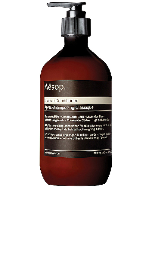 Aesop Classic Conditioner in Beauty: NA.