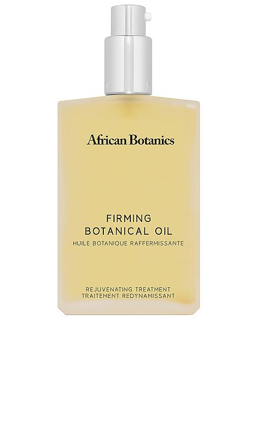 African Botanics Marula Firming Botanical Body Oil in Beauty: NA.