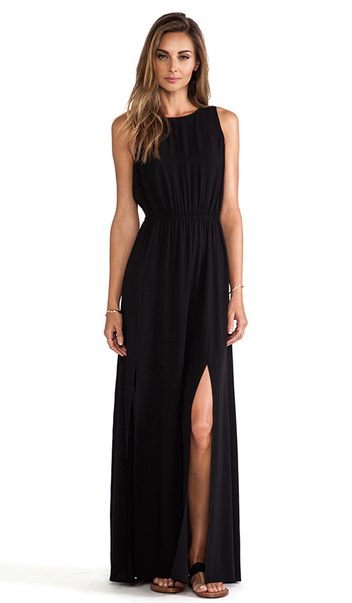 Sale alerts for AG Adriano Goldschmied Sway Maxi Dress - Covvet