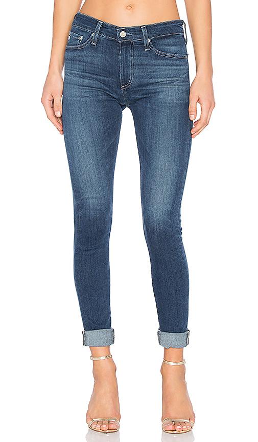AG Adriano Goldschmied Farrah Skinny Jean. - size 24 (also in 23,25)