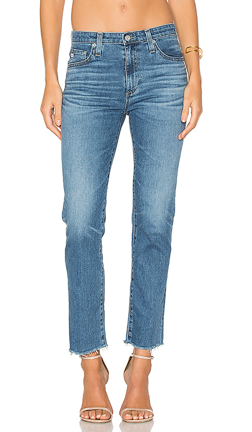AG Adriano Goldschmied Isabelle Jean. - size 24 (also in 26)