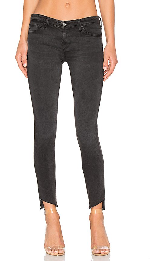AG Adriano Goldschmied Legging Ankle. - size 25 (also in 27,28,29,30)