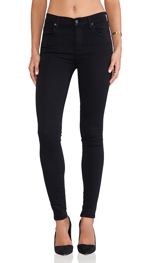AGOLDE A Gold E Sophie Skinny. - size 24 (also in 25,26,28,29)