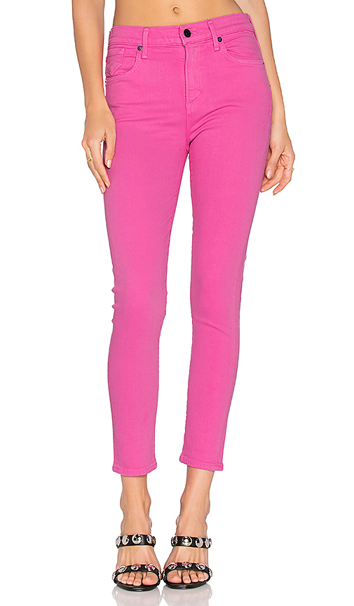 AGOLDE Sophie Skinny Crop. - size 24 (also in 25,26,27,28,29)