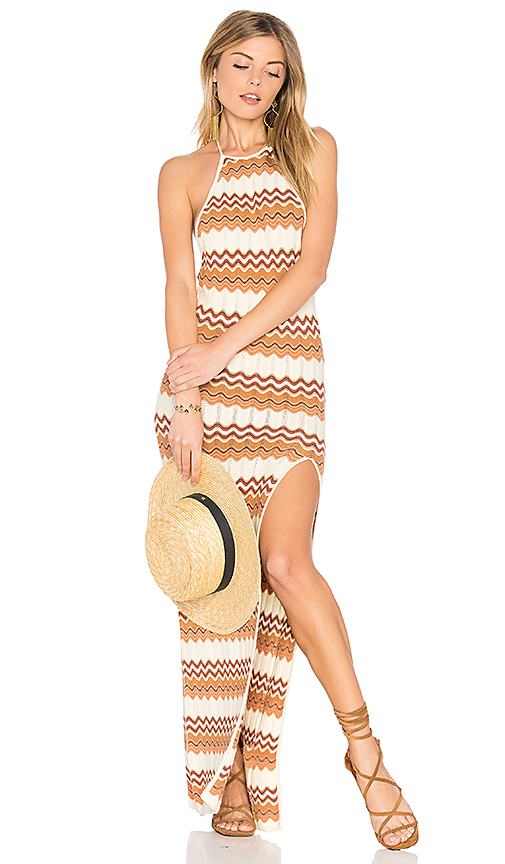 ale by alessandra x REVOLVE Thais Knit Maxi in Multi