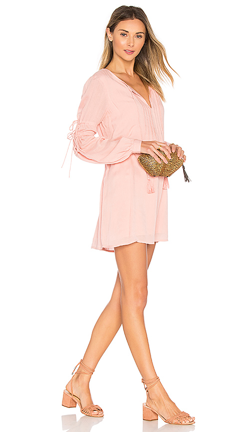 ale by alessandra x REVOLVE Isadora Dress in Pink