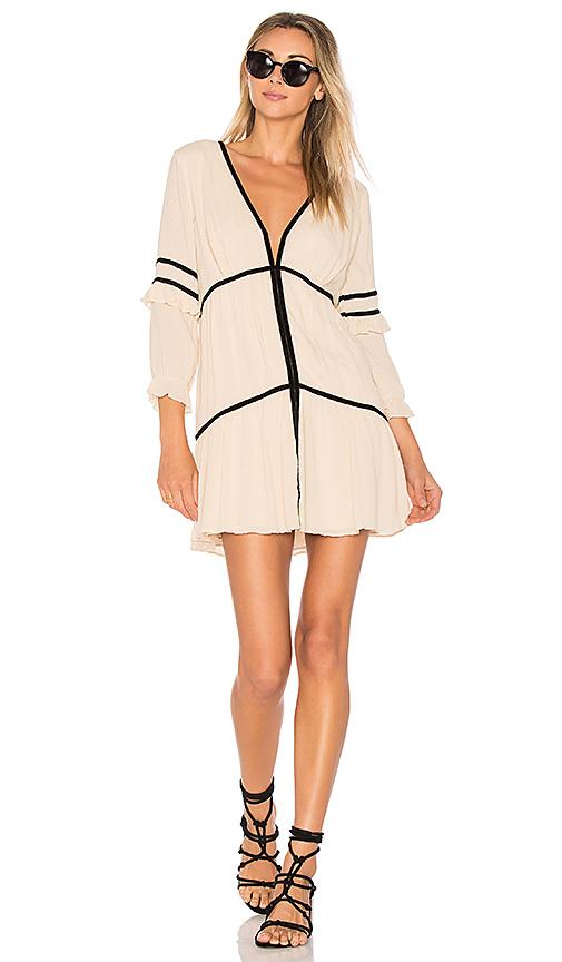 ale by alessandra x REVOLVE Dahlia Dress in White