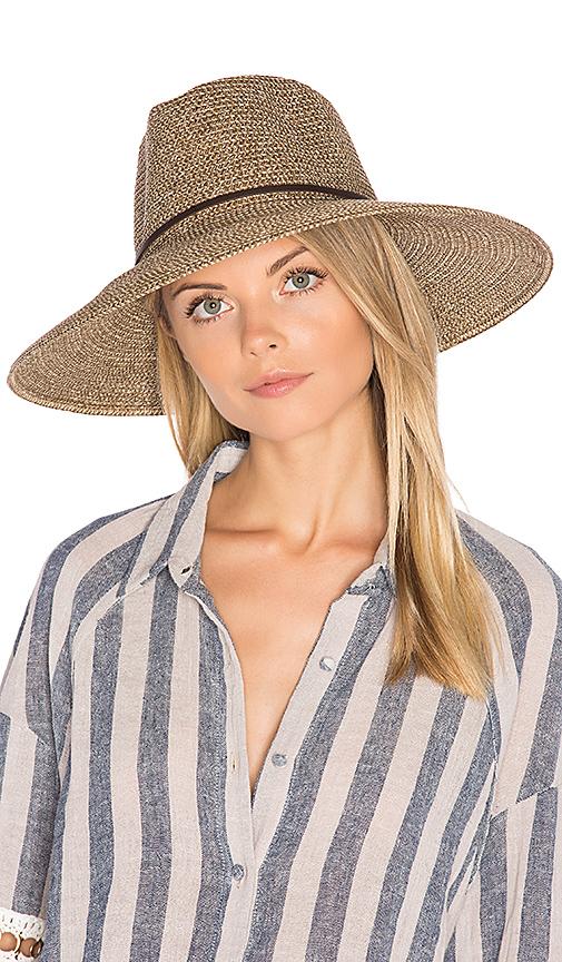 ale by alessandra Sancho Hat in Tan
